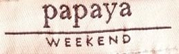 Papaya weekend_e