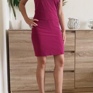 Bodycon šaty