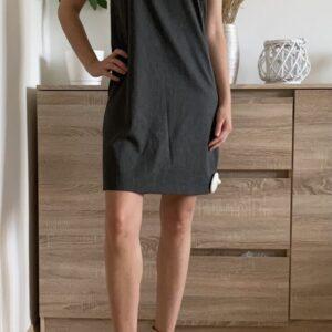 Basic šaty Zara