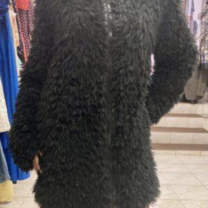 Teddy kabátek