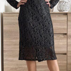 Krajkové šaty č.57