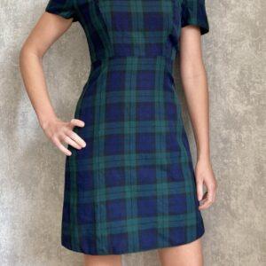 Atmosphere šaty s límečkem