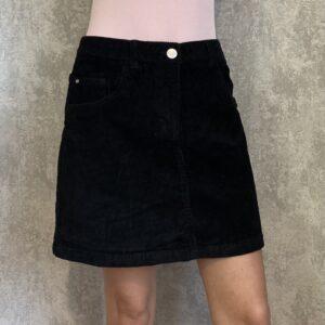 Manšestráková sukně č. 47