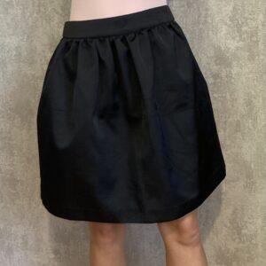 Nová černá sukně H&M č. 44