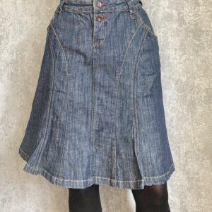 Džínová sukně č. 29