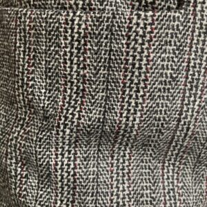 Vlněné kalhoty 1