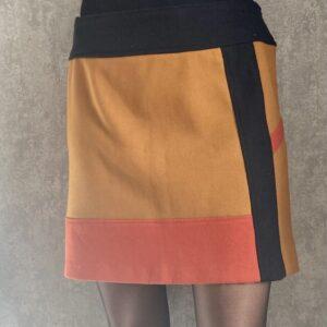 Podzimní sukně Promod