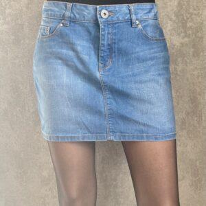 Džínová sukně EDC