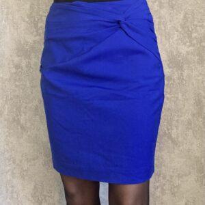Modrá sukně H&M
