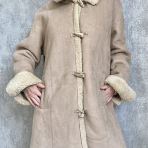 Kabát z umělé kožešiny WALLIS č. 5