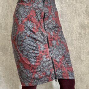 Elastická sukně