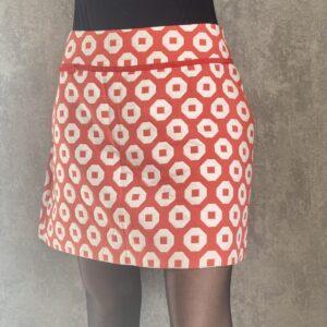 Nová sukně Next